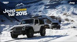 jeep tur